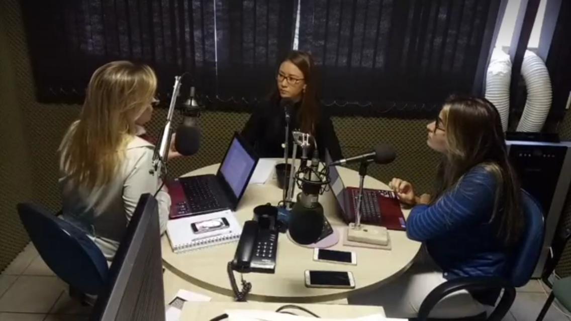 Letícia Sugai fala sobre compliance e anticorrupção no Programa Terceira Via da 95,7FM