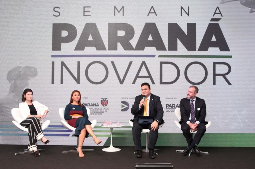 Semana Paraná Inovador