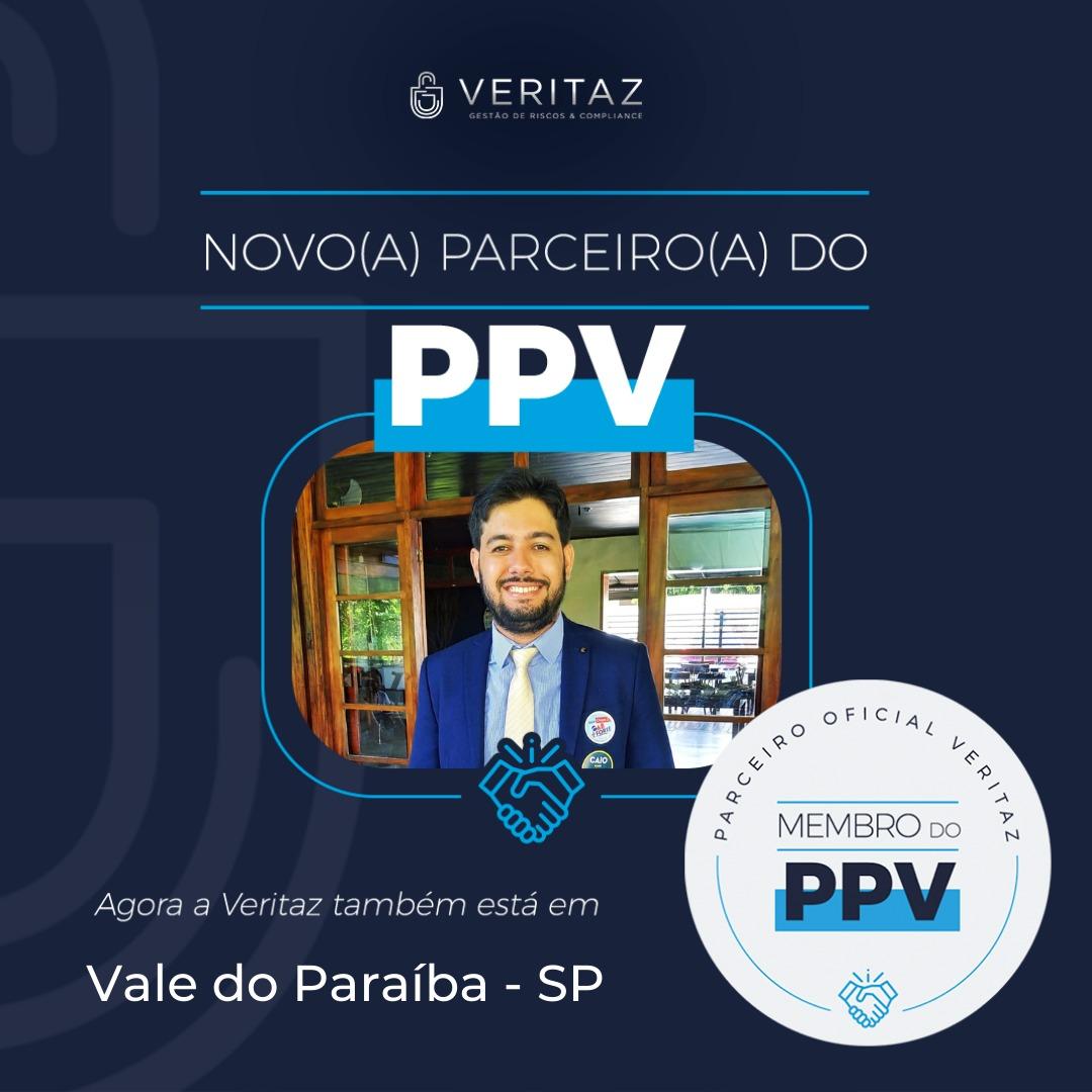 Compliance PPV Vale do Paraíba